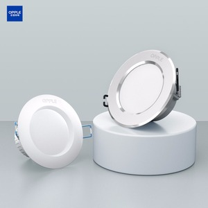 Image 5 - Wholesale Youpin Opple LED Downlight 3W 120 Degree Angle lighting White Light and Warm Ceiling Recessed Light For Home Office