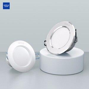 Image 5 - 卸売 youpin opple led ダウンライト 3 ワット 120 度の角度照明白色光と暖かい天井凹型ホームオフィス