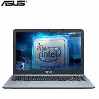ASUS Laptop Intel CPU I3-7100 A541UV7100 15.6 Polegada de jogos de Computador laptop Portátil notebook RAM 4G HDD 500G