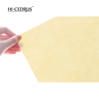 fiber security paper Ivory 85g 210*297mm 75%cotton 25%linen A4 printer,stationery,letter paper with color fiber