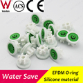 1.85GPM Hand Shower Flow Regulator Washer With Dual Function Water Saving and Seal Suit for 1/2 2pcs per lot