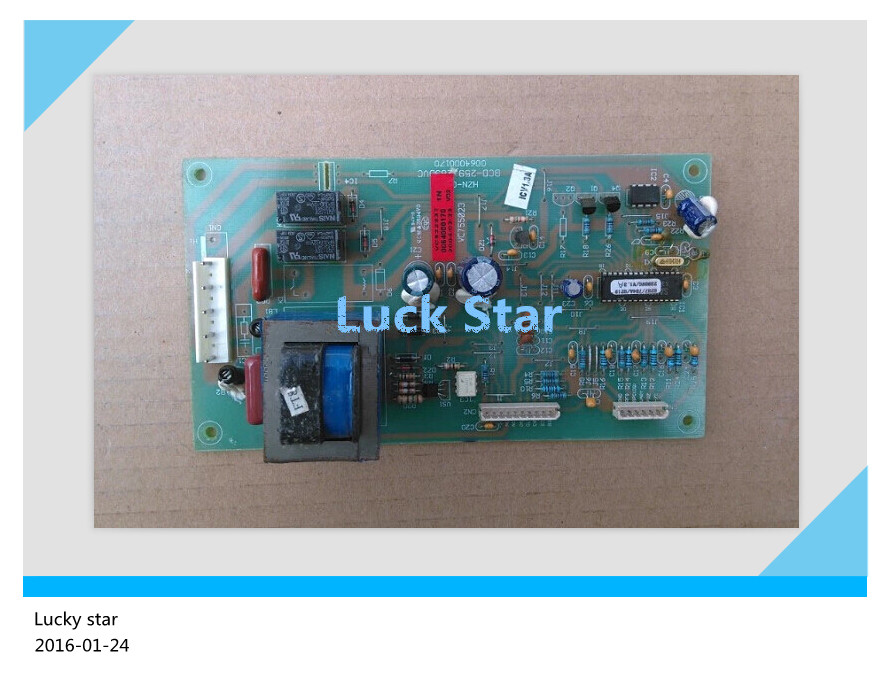 95% new for Haier refrigerator computer board circuit board BCD-239/DVC259/DVC 0064000170 driver board good working 95% new for haier refrigerator computer board circuit board bcd 188b 208b 06020085 driver board good working