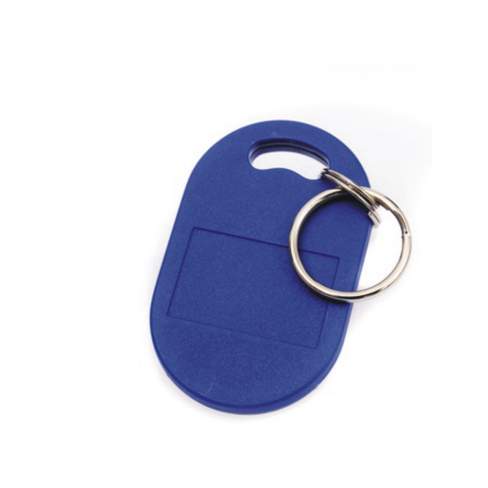 10pcs /lot <font><b>ISO14443A</b></font> 13.56 MHZ RFID IC Card Token Tags Key Keyfobs for Access Control entrance mechine image
