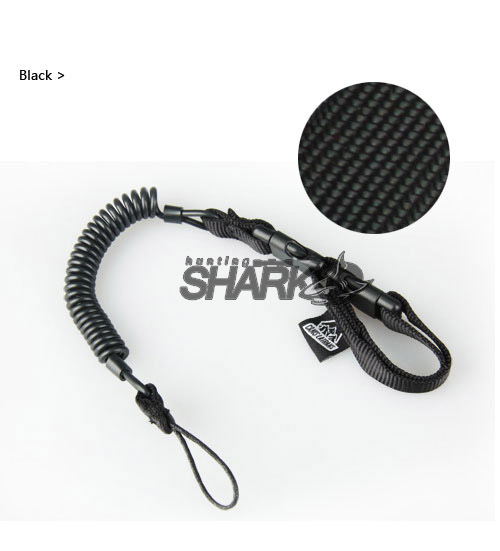 Sports & Entertainment ... Hunting ... 32218605033 ... 5 ... PPT Tactical Military Airsoft Gun Pistol Spring Sling For Hunting Shooting Two Color HS13-0049 ...