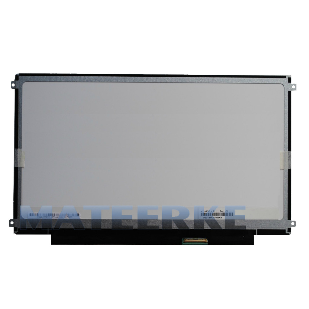 laptop 13.3 led lcd screen panel B133XW01 V.2/B133XW01 V.3/ B133XW03 V.2/B133XW03V.3/LP133WH2 TLA3/LP133WH2 TLA4/N133BGE-LB1 polo car style protective plastic case for blackberry 8520 8530