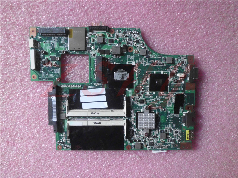 For Lenovo E30 Laptop Motherboard 63Y1562 DAPS1AMB8C0 DDR2 Free Shipping 100% test ok For Lenovo E30 Laptop Motherboard 63Y1562 DAPS1AMB8C0 DDR2 Free Shipping 100% test ok