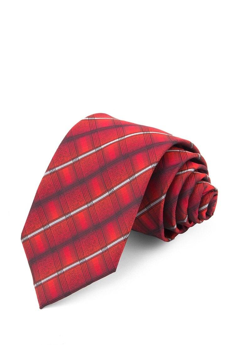 Bow tie male CARPENTER Carpenter-poly 8-T. Red 402.1.55 Red red halter tie up design ruffle lace bikini