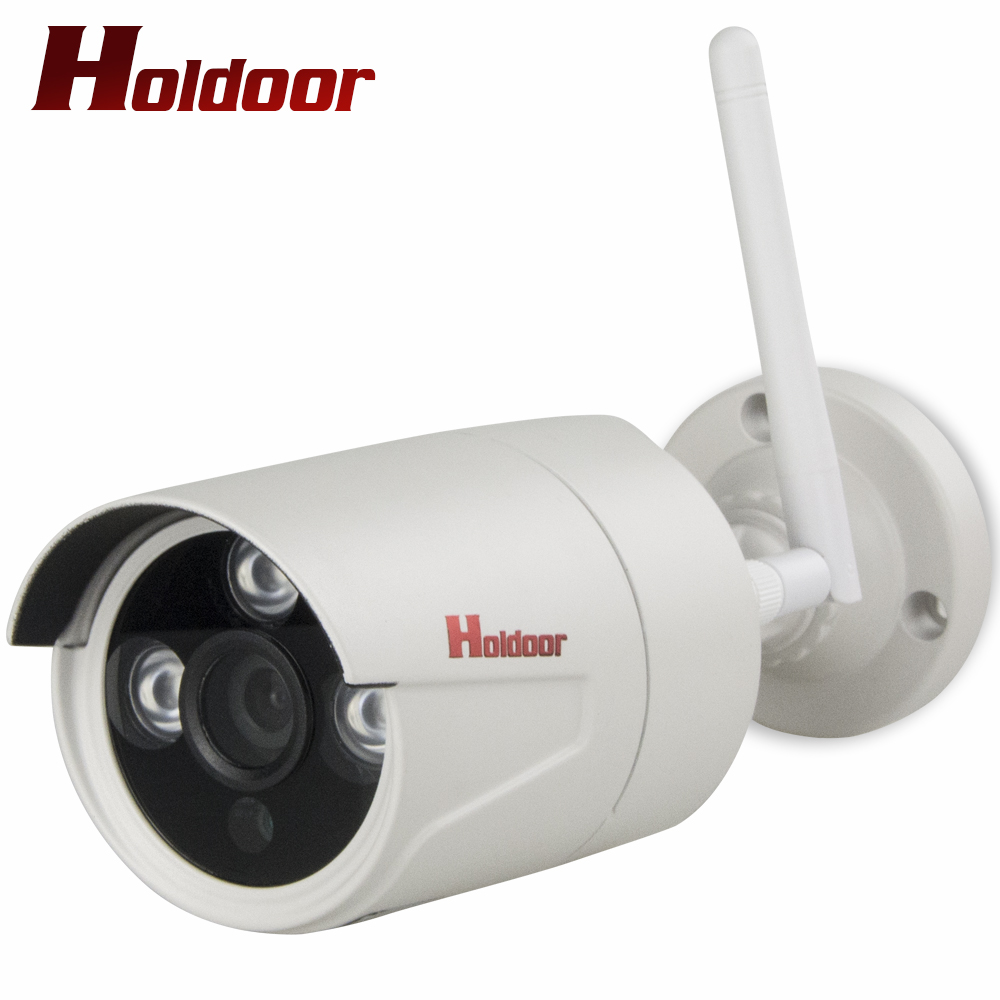 HD Wifi Ip Camera 1080p CCTV Systems  Wireless P2P Outdoor Camera Infrared Mini Onvif H.264 IR Night Vision Cam With SD Slot easyn a115 hd 720p h 264 cmos infrared mini cam two way audio wireless indoor ip camera with sd card slot ir cut night vision