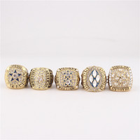 Factory Wholesale Dallas Cowboys Factory Wholesale 1971 1977 1992 1993 1995 Champion Represents High Quality Christmas