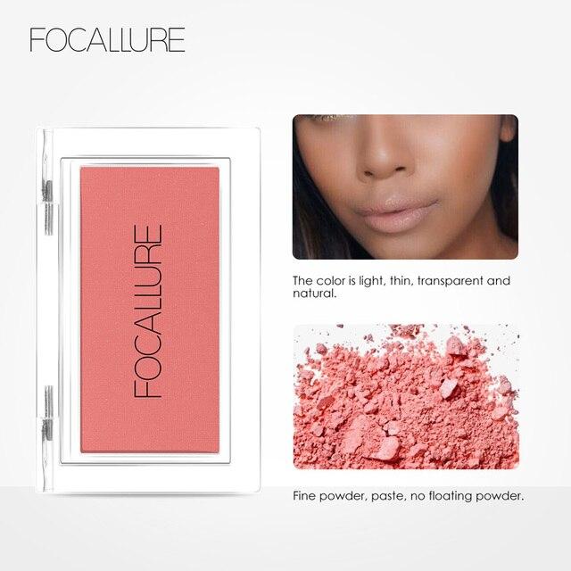 Focallure Blush maquillage fard à joues Produits de maquillage Bella Risse https://bellarissecoiffure.ch/produit/focallure-blush-maquillage-fard-a-joues/