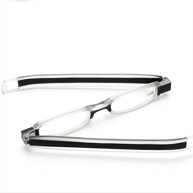 f8c2cec837b UVLAIK 360 Degree Rotation Folding Reading Glasses Diopter Men Women  Foldable Presbyopic Reading Glasses 1.0 1.5 2.0 2.5 3.0 3.5-in Reading  Glasses from ...