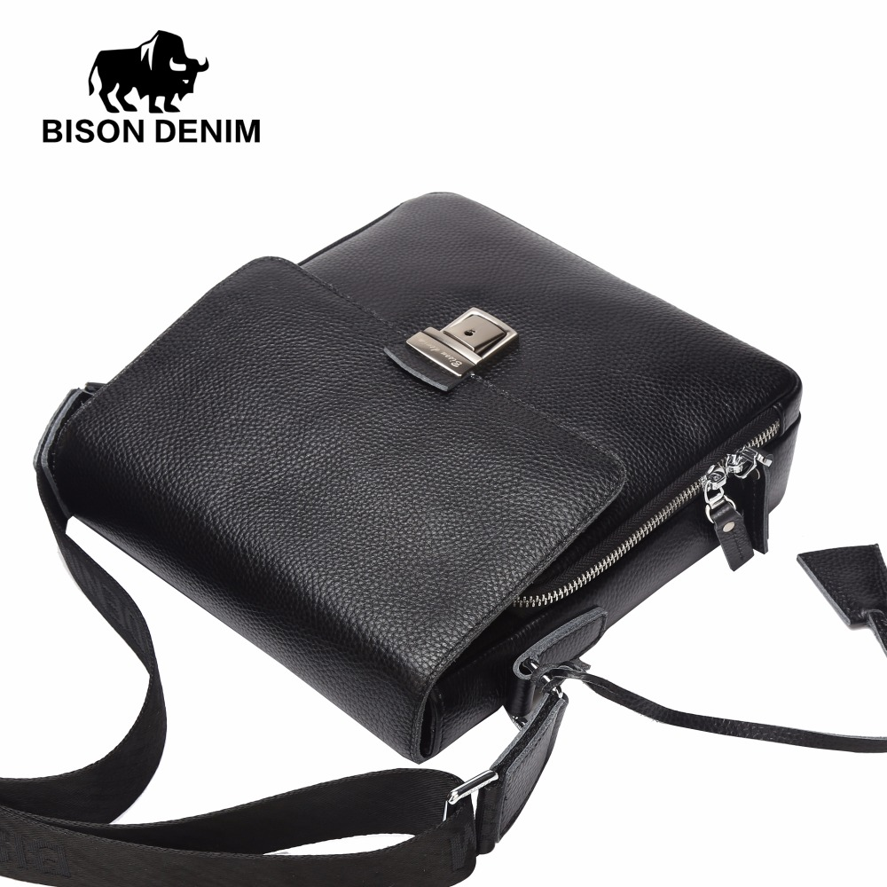 denim bisonte homens bolsa de For Gifts : Birthday / Anniversary / Wedding / Christmas / New Year