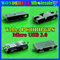MICRO USB 3.0 for ONDA V989 Tablet PC USB Jack Charging Socket
