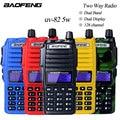 Baofeng UV-82 walkie talkie cb radio UV82 portable two way radio FM radio transceiver long range dual band baofeng UV82