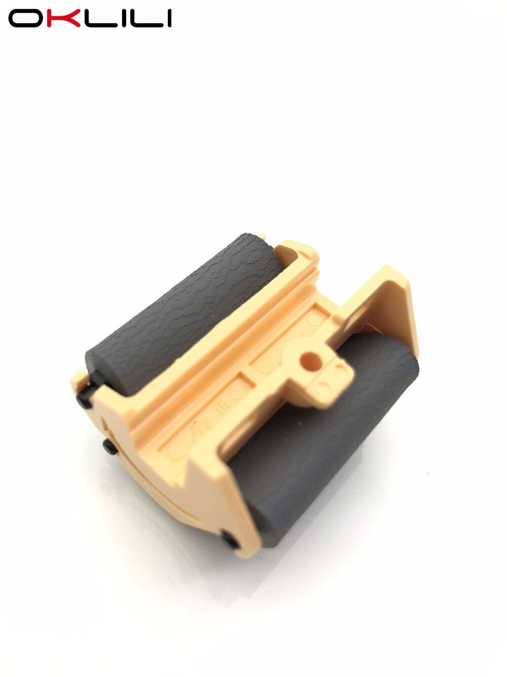 1X JC93-00087A ролик для samsung ML1910 ML1913 ML1915 ML2525 ML2540 ML2545 ML2580 ML2850 SF650 SCX4600 SCX4623