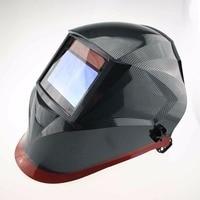 Professional Welding Mask 100x65mm3 9x2 5 Optical Class 1111 4 Sensors Welder Hat Auto Darkening MMA
