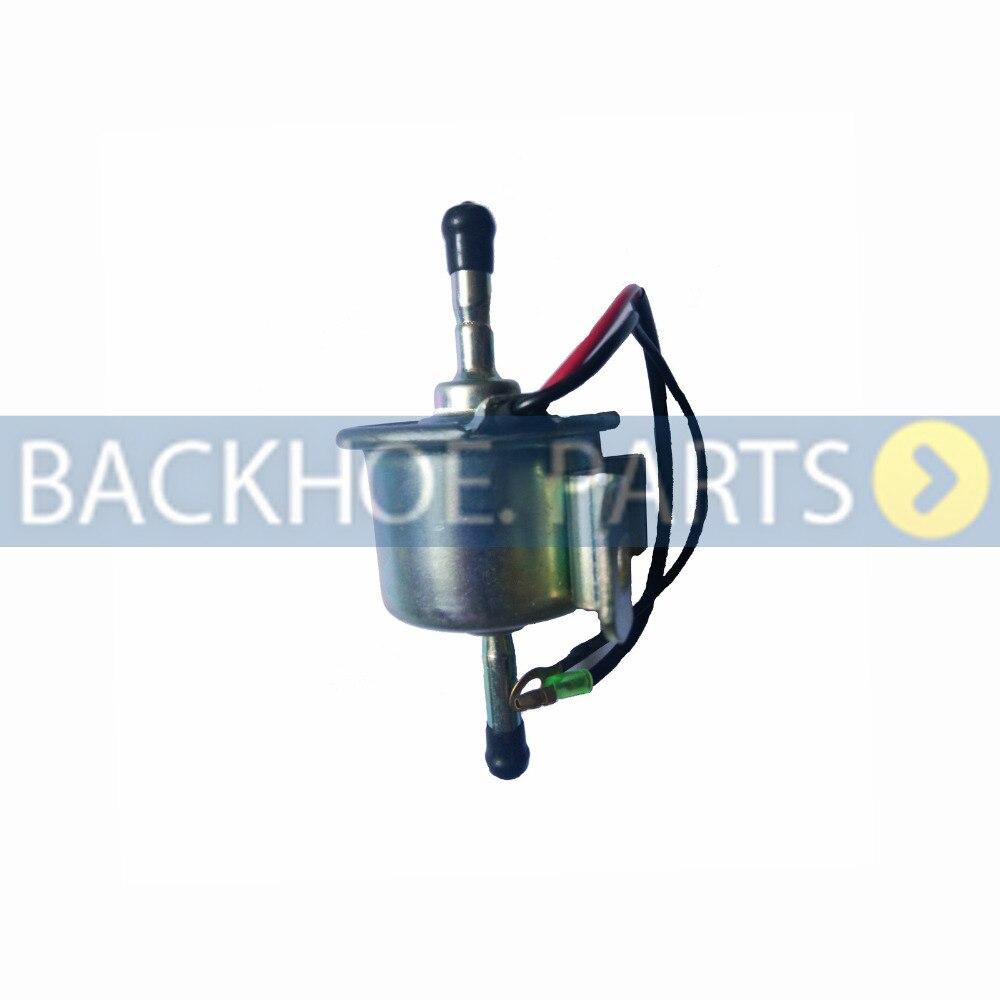 US $39 0 |Fuel Pump 240 8381 CA2408381 2408381 for Caterpillar CAT 301 6C  302 5C 303 5C 303C CR 304C CR 305C CR-in Fuel Pumps from Automobiles &