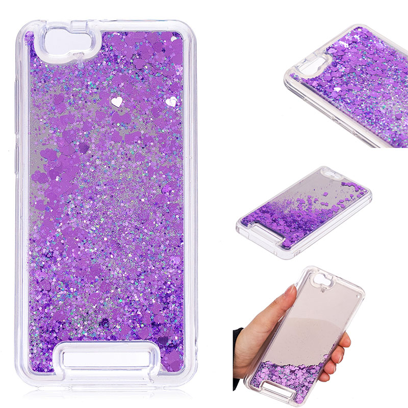 for ZTE Blade A610 A 610 Blade V6 Max v6 Case for ZTE Blade A610c Case Phone Cover TPU Mirror quicksand series Cases Silicone