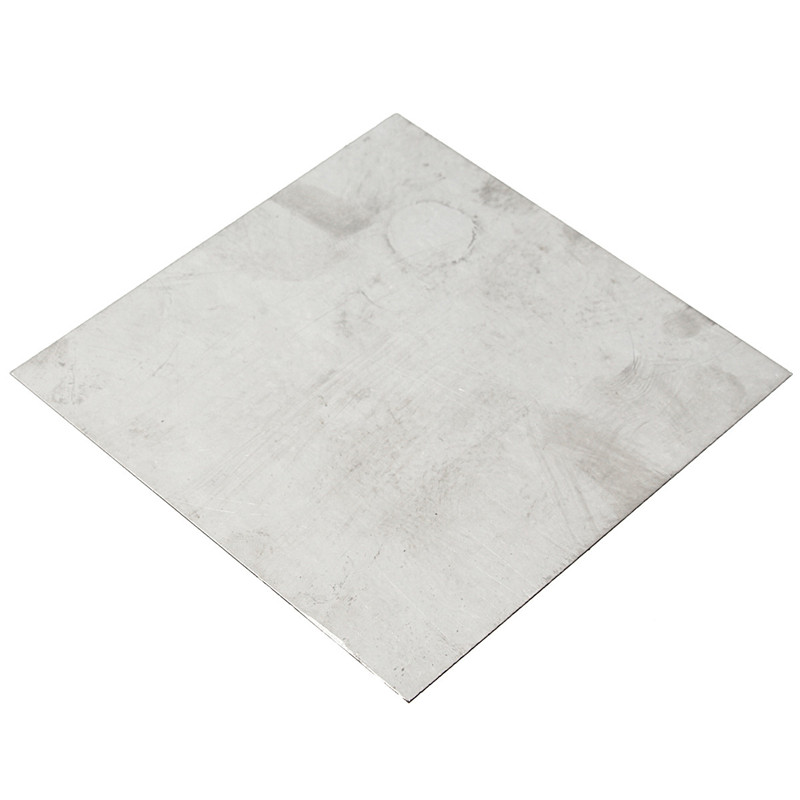 Titanium Ti Titan Gr5 ASTM B54 Thin Plate Sheet Foil 0.5 x 100 x 100 mm Favorable granto granto gr 0530 b