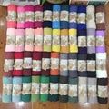 Big Size 150cm*180cm Couple wear Long Shawls Scarf Women Cotton and linen pure color scarves shawl wrap scarves