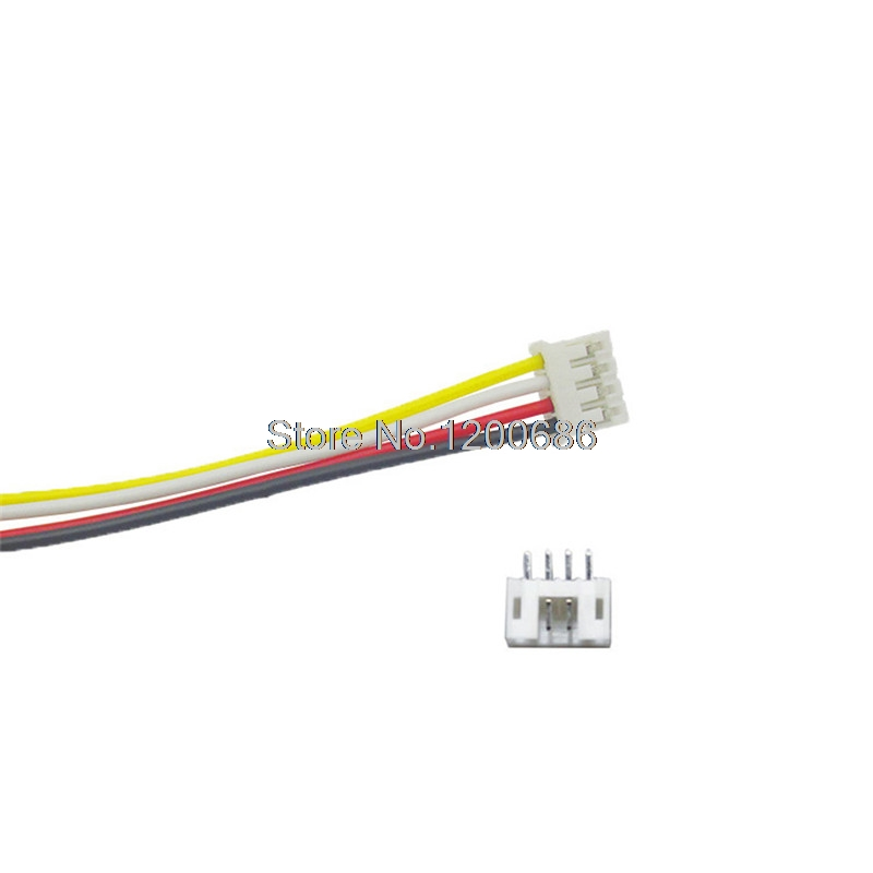 PCB PH2.0 connector wire harness 30CM PH 2.0 MM patch 2