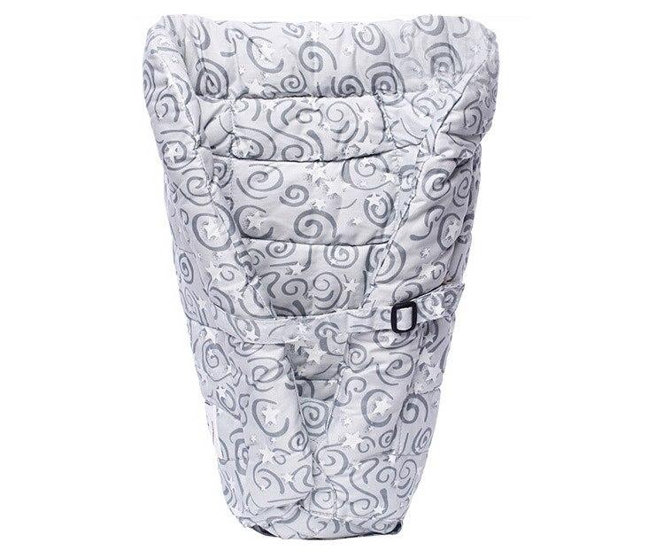 Couverture de réception bébé couverture garçons fille sac de couchage floral flanelle wrap nouveau-né accessoires ergonomique hôpital remplissage