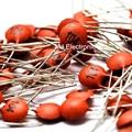 100 ШТ. Керамический конденсатор 50 В 104 100nF 0.1 мкФ