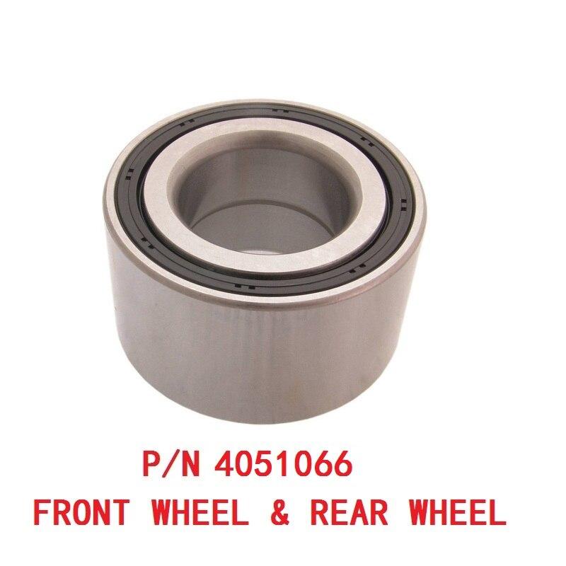 For Polaris RZR XP 1000 Wheel Bearing 2014-2018,Polaris RZR 570 800 900 Ranger 570 900 1000,Front /& Rear Wheel Bearing Replaces Polaris Part # 3514699 fits Left and Right Sides