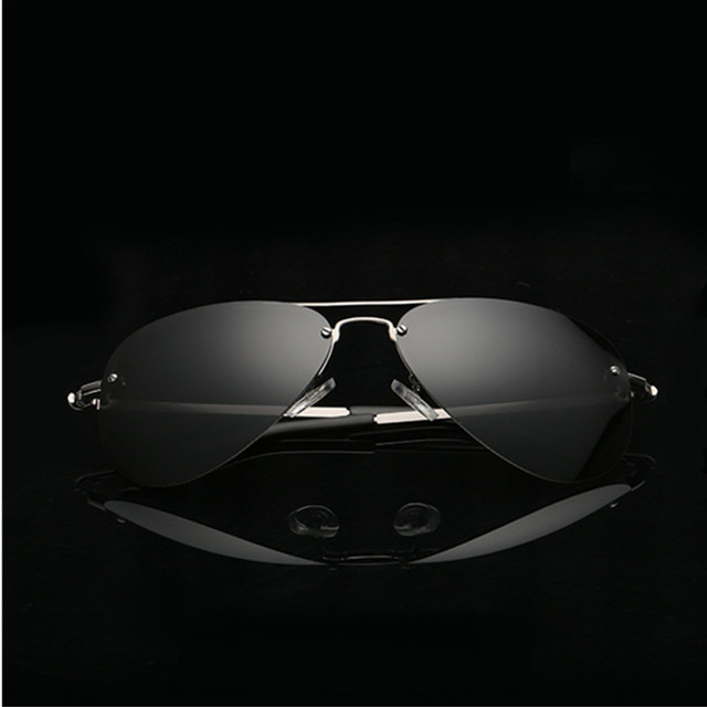 Newest Classic Aviation Polarized Men Sunglasses Brand Designer Driving Eyewear Sun Glasses Outdoor sports women UV400