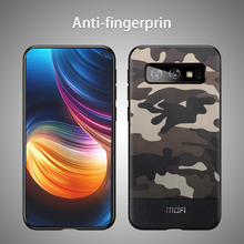 MOFi Camouflage Case for Samsung Galxy S10, S10Plus, S10E