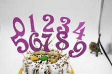 Cake Topper 1214