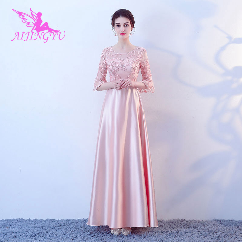 2018 plus size bridesmaid dresses short wedding party dress BN268-in ... 7aa358838aae