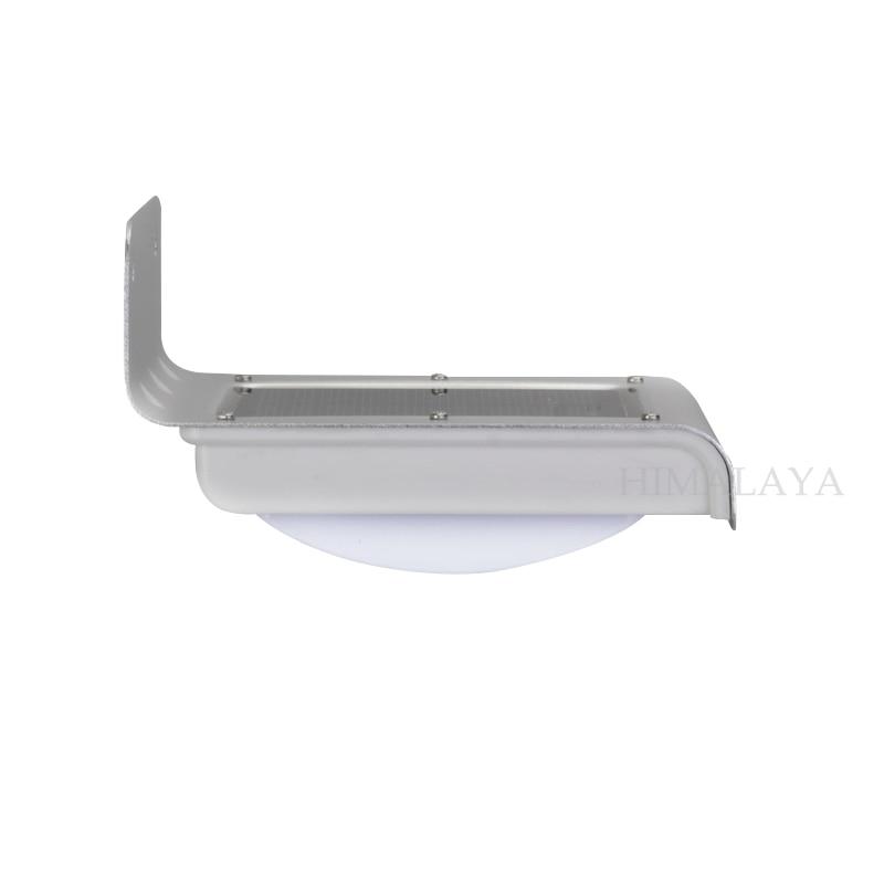 Toika 50 stk. Sollys udendørs lys vandtæt energi gemme væg lys bevægelse sensor sol belysning til have dekoration