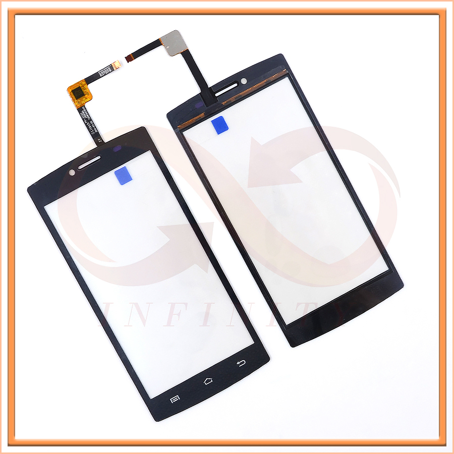 In Stock NEW Original Primux Zeta 2 SmartPhone A-3732A F800160T50WSHS19A01 Touch Screen Front Panel Digitizer Glass Sensor
