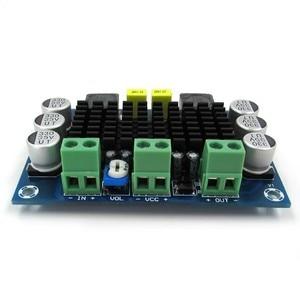 Image 3 - TPA3116 D2 Mono 100W Digitale Audio Versterker Board DC12 26V