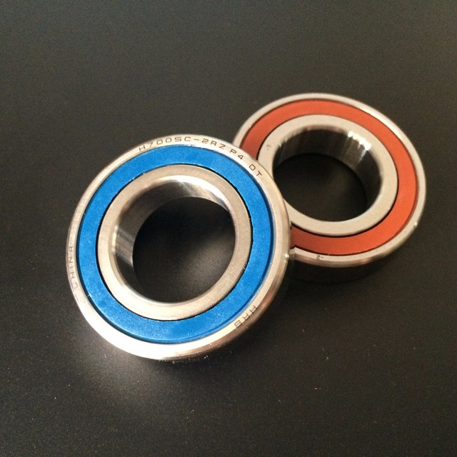 H 7000 7001 7002 7003 7004 7005 C 2RZ/P4 H7005C H7005CP4 H7005 hoge nauwkeurige lager voor graveermachine spindel bearing CNC
