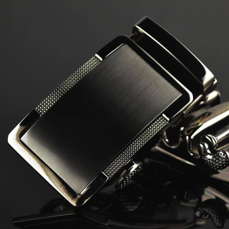 3.5cm Width Automatic Belts Buckle New Fashion Belts For Men Leather Jeans Metal Belt Buckle CE87068