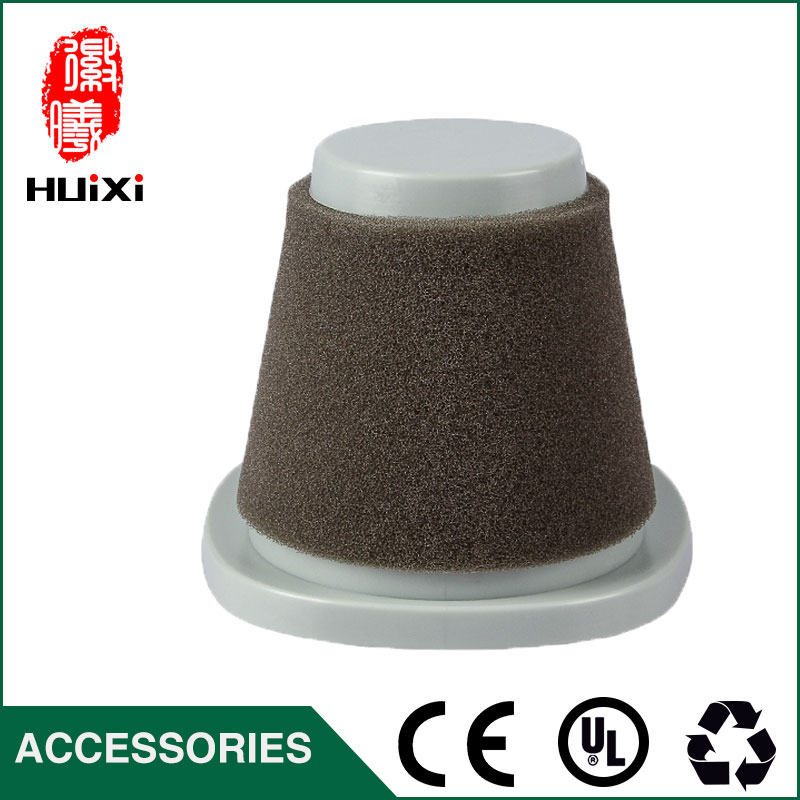 1PCS 93*86mm size white hepa filter and original of  vacuum cleaner accessories home hepa filter ZL601R ZL601A long uv lamp of wp601 accessories of vacuum cleaner