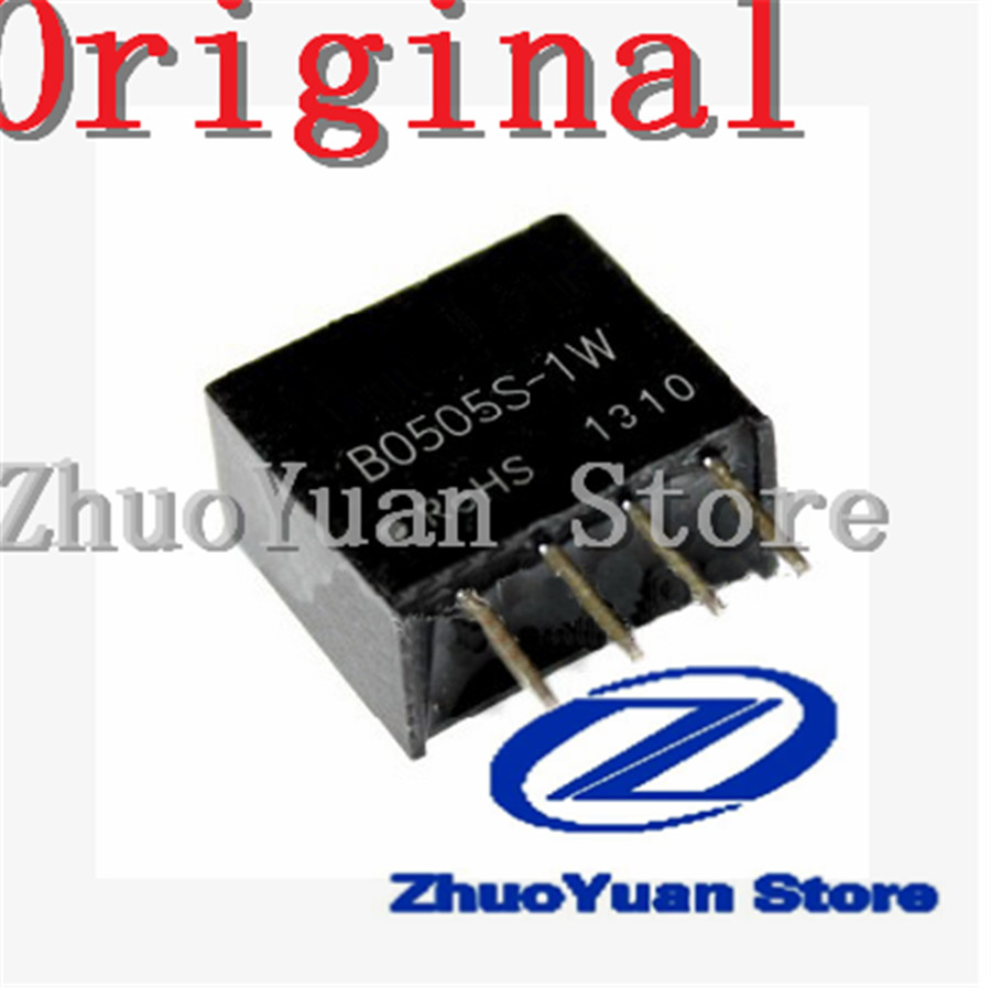Brand New Original B0505S-1W DC-DC Isolated Power Module 5V To 5V