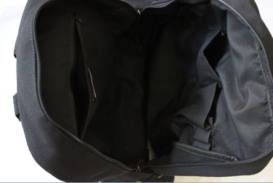 Torba za zvučnike KIT Mačka Životinjski ruksak Ruksak Emo Gothic - Ruksaci - Foto 3