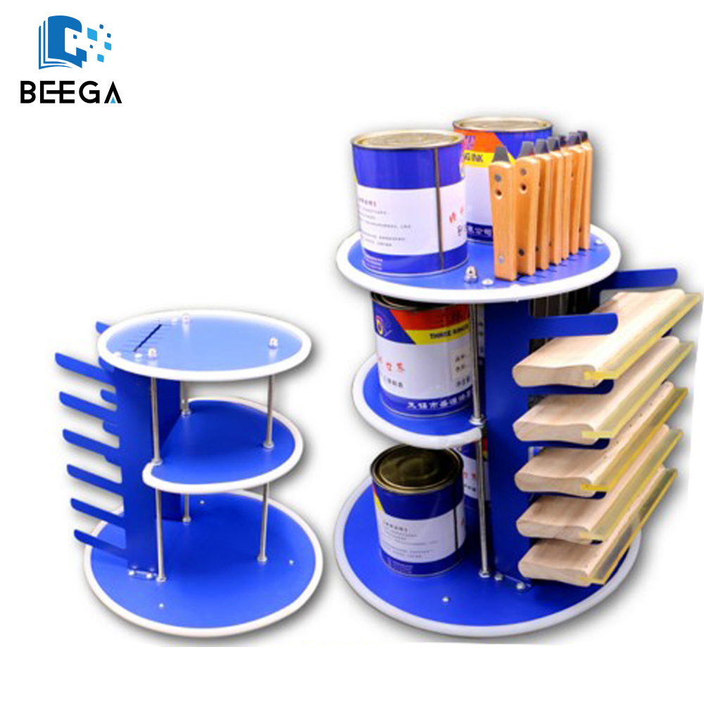 Table Type Three Layer Squeegee or Ink Scraper Rack Screen Printing RackTable Type Three Layer Squeegee or Ink Scraper Rack Screen Printing Rack