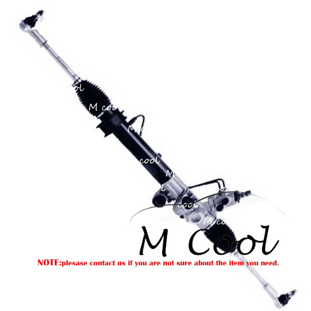 Power Steering Rack And Pinion For Isuzu D MAX hydraulic steering rack 897944520 8 97234439 3 897944520 8 972344393 LHD in Power Steering Pumps Parts from Automobiles Motorcycles