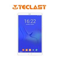 Teclast T8 8,4 дюйма Android 7,0 гекса Core 4G + 64G планшетный компьютер Wi Fi Bluetooth Планшеты отпечатков пальцев распознавание планшет