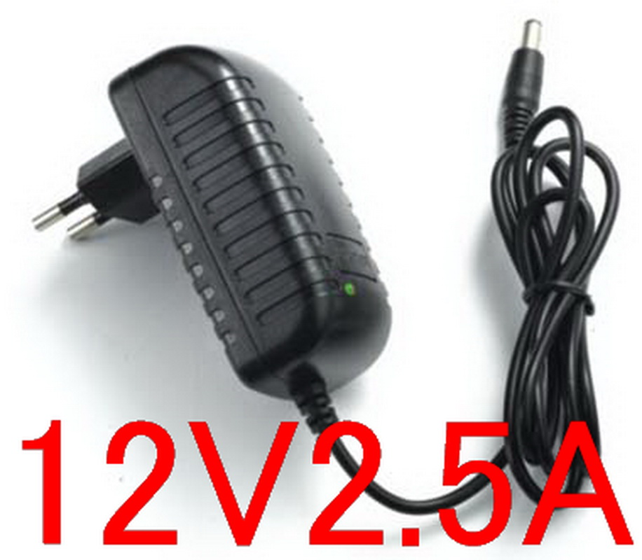 High quality ic solutions 1pcs dc 12v 2 5a switch power for Lampen 0 36w 6v