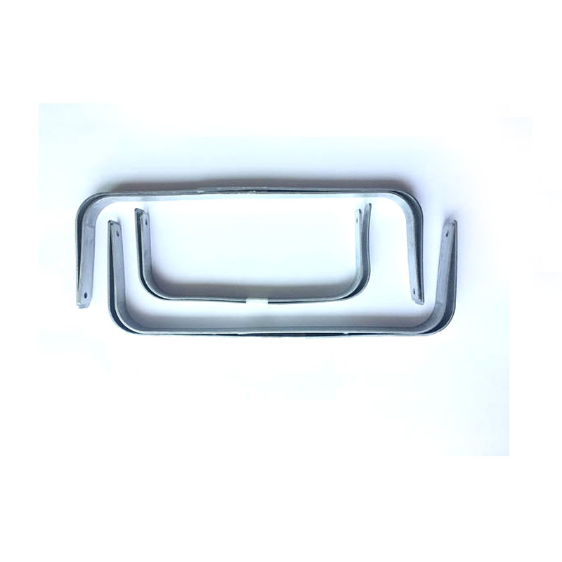 30.5cm x 8.5 cm ( 12 inch x 3 3/8 inch ) doctor bag frame internal purse frame handbag frame