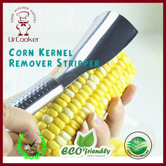 1 Pcs Corn Kernel  Remover Stripper Stainless steel high quality Kitchen Gadgets