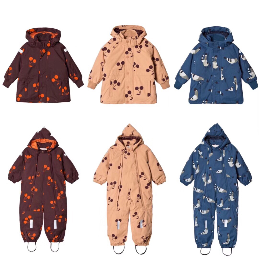 INS HOT KIDS JACKETS COAT BABY BOY CLOHTES BABY GIRL CLOTHES KIDS CHERRY ROMPERS BOYS CLOTHING GIRLS CLOTHING WINTER WATER PROOFINS HOT KIDS JACKETS COAT BABY BOY CLOHTES BABY GIRL CLOTHES KIDS CHERRY ROMPERS BOYS CLOTHING GIRLS CLOTHING WINTER WATER PROOF