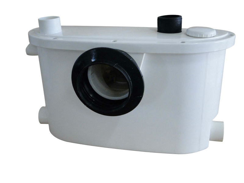 400W High flow Toilet Macerator Pumps/Seawage Water Pump ...