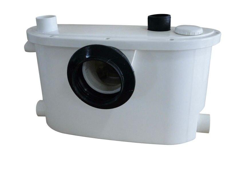 smart 110v 60hz macerator toilet pump for mainland
