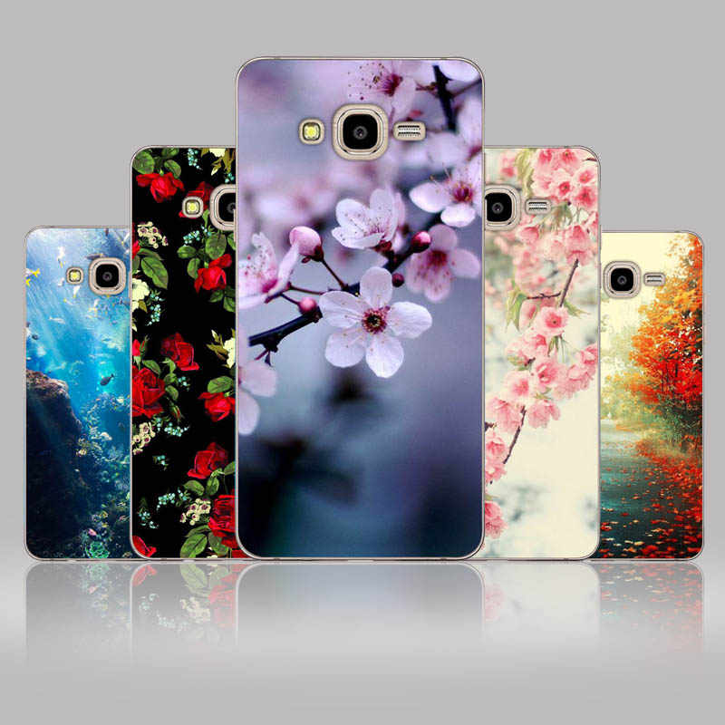 Soft TPU J7 Neo Case For funda Samsung Galaxy J7 Neo J701M Case Protector j701 Phone Case For coque Samsung J7 NXT J7 Core Cover